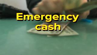 No emergency fund? Mom shows how to fix that