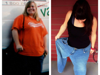 How this Cincinnati DJ lost over 100 pounds