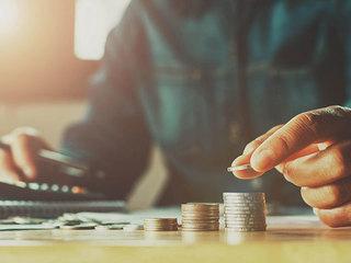 Millennials keep on stashing away money