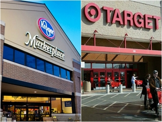 What would a Kroger-Target merger look like?