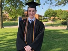 Valedictorian told he can't speak at graduation