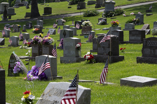 Now identity thieves target you after you die