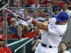 Did Schwarber get cheated out of HR Derby title?