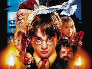 Harry Potter is coming back to theaters