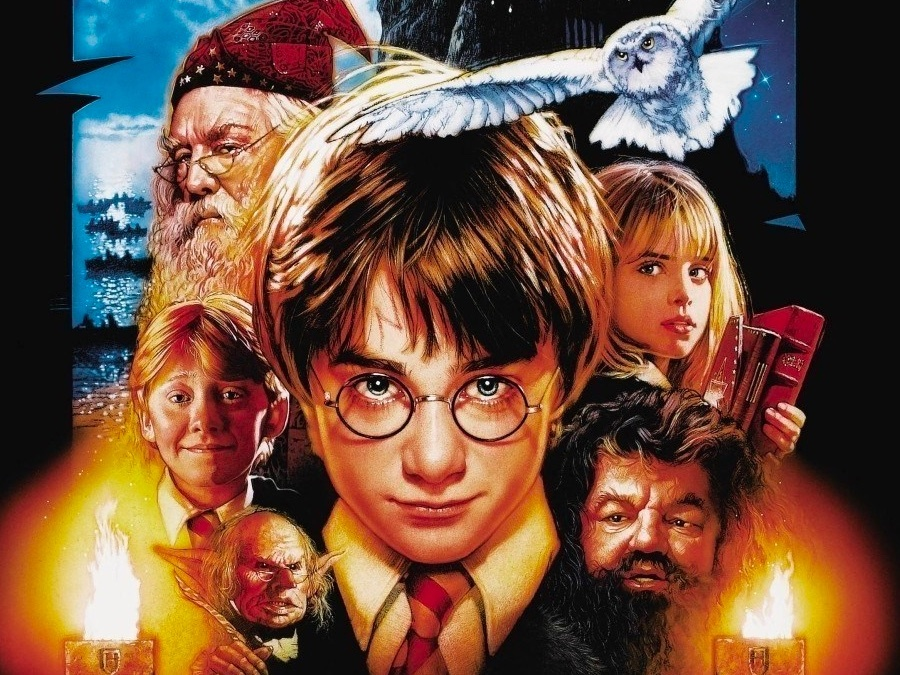 every harry potter film is coming back to theaters this