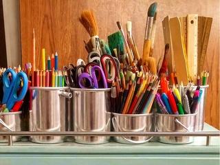 Ohio organization helps teachers with costs