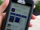 App helps those considering suicide