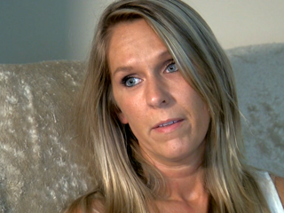 Woman with cancer says lawyer ghosted her