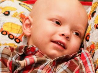 Brody Allen has died, dad says
