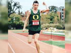 Nike's 1st endorsed athlete with cerebral palsy