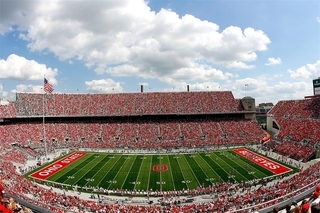 Michigan, Ohio State both risk a lot in The Game