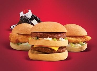 Top 9 things to keep at the new Frisch's