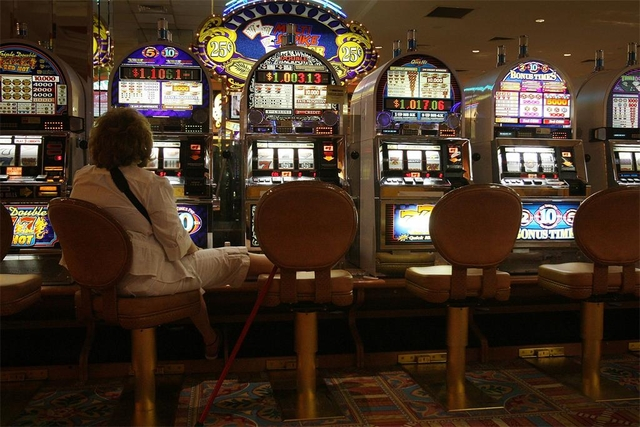 Video roulette indiana