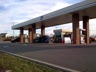 How to earn DOUBLE Kroger fuel points