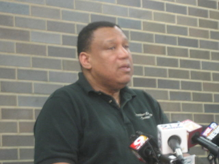 Cincy State's O'dell Owens joins legal pot push