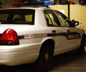 Middletown PD: Don't trust our