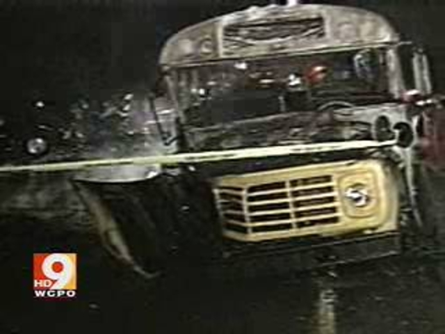 Tragedy in Video: The Carrollton Bus Crash