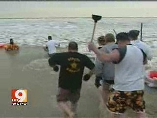 13th Annual Polar Plunge