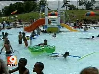 10 Pools Open An Extra Week Until School Starts Story