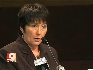 CPS School Board Interviews Mary Ronan