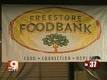 Freestore Foodbank Hunger walk and run