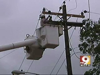 Duke Energy Converting Old Power System