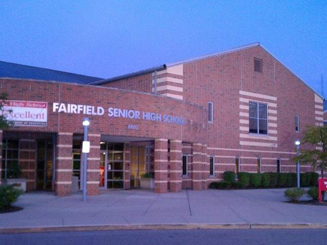 Superintendent Of Fairfield City Schools