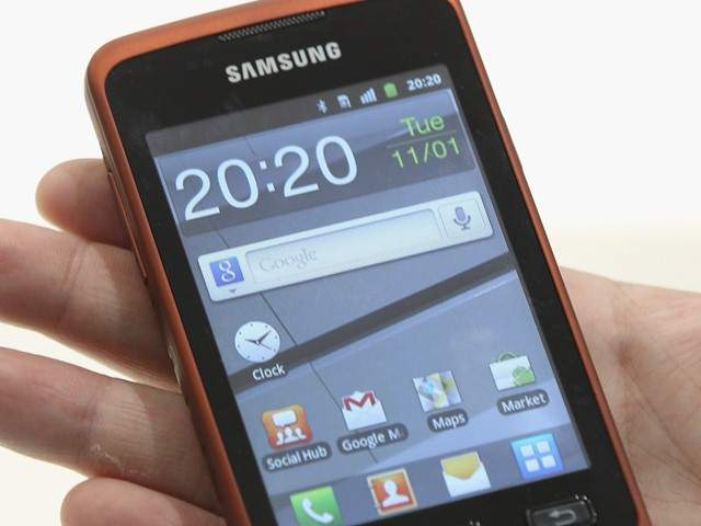 Is Samsung Galaxy S4 best phone ever? Consumer Reports ...