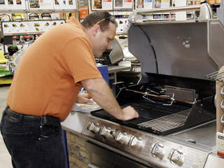 Consumer Reports top rated gas grills - WCPO Cincinnati, OH