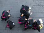 Ohio panel backs college tuition guarantees