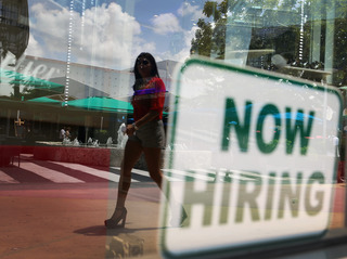 Ohio employment numbers hit all-time high