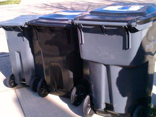 Why some will see delays in trash pickup