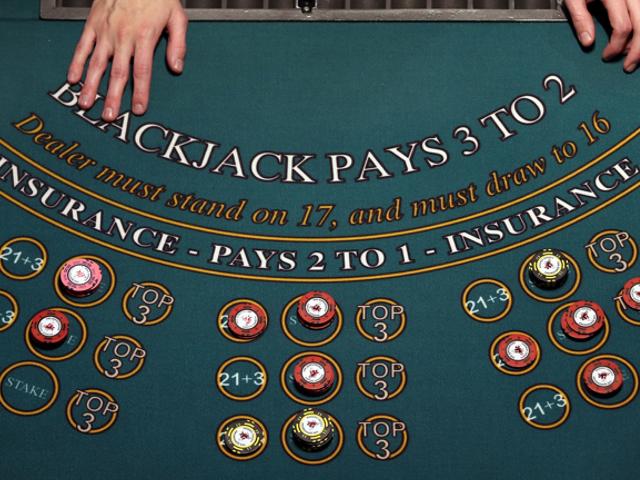 Cincinnati gambling