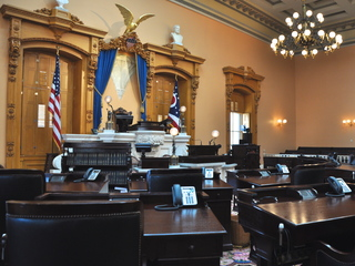 Why speaker-less Ohio House can't pass bills
