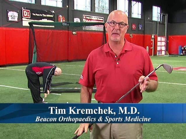 Beacon's Corner: Insight on Sports Medicine