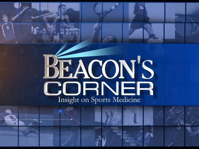 Beacon's Corner: Hip Pain