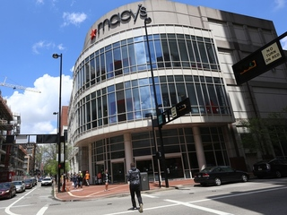 Downtown Macy's store still at risk of closure?