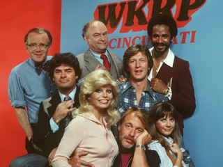 'WKRP' creator Hugh Wilson dead at 74