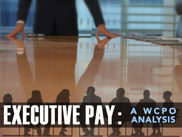 How does your salary compare to your coworkers'?