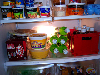 Is my food safe to eat after a power outage?