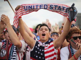 Cincy in the running to host World Cup match
