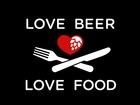 LoveBeerLoveFood