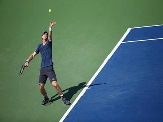 W&S Open tennis stars cut loose at Kings Island