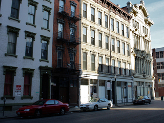 Homes, not gondolas, planned for northern OTR