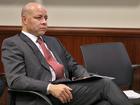 Mayor: Black's topless bar talk 'uncomfortable'