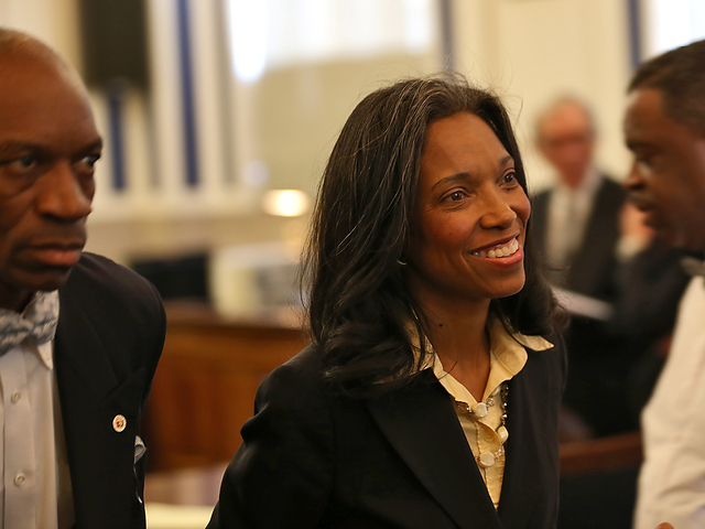 Image Result For Tracie Hunter