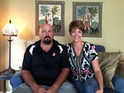Is your home 'haunted'? This couple can help