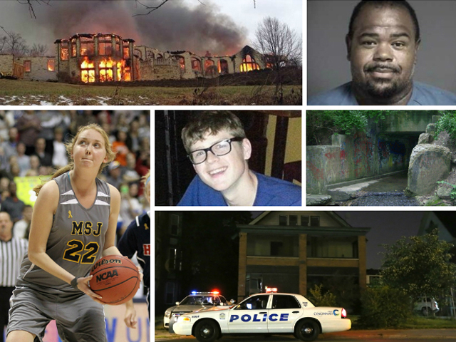 Cincinnati Scene 75 Pictures Picture Collage