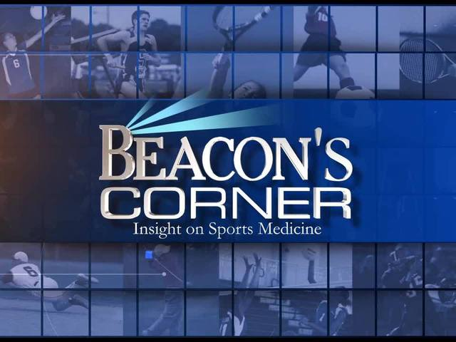 Beacon's Corner: Stretching
