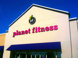 Planet Fitness' biggest local gym will go here